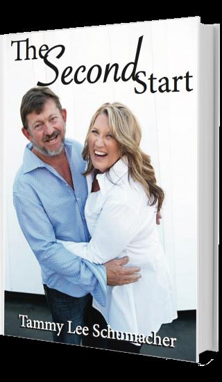TheSecondStart-Tammy-3DBook